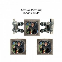 Photo Sport Bracelet Example