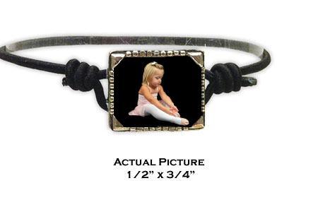 Photo Bandz Bracelet Example