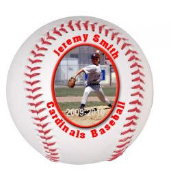 Photo Baseball Example