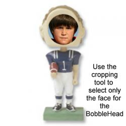 Bobblehead Example