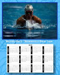 Desk Calendar Example