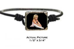 Photo Bandz Bracelet Example