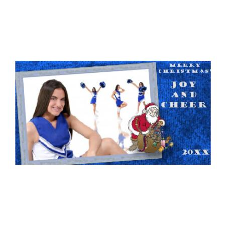 Photo Greeting Cards 5x7 Example