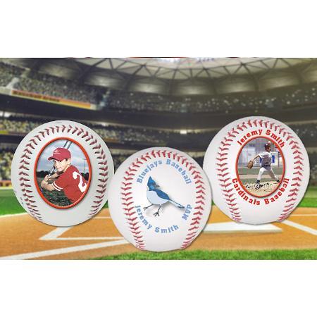 Photo Baseball Example