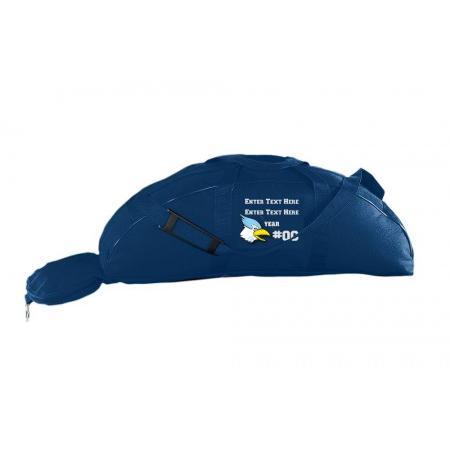 Bat Bag - Baseball - Softball - Navy Example