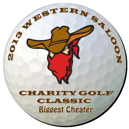 Golf Plaque 8 Inch Example
