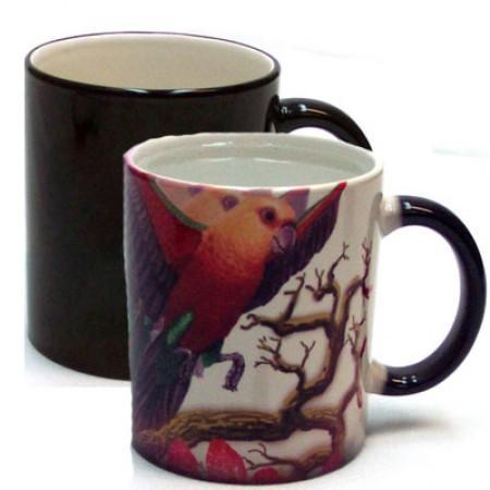 Morphing Mug Example