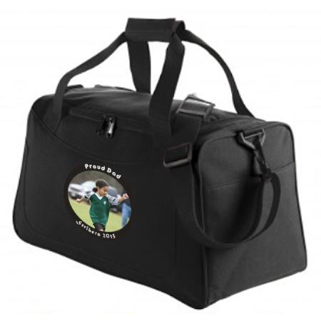 Omni Gear Bag Example