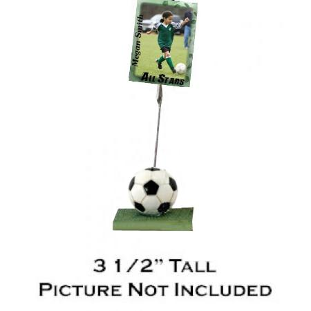 Sports Clip Soccer Example