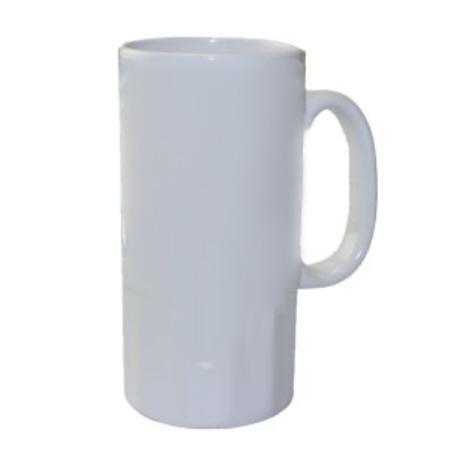 Stein - White Ceramic Example