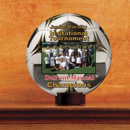 Streamline Awards - Round Example