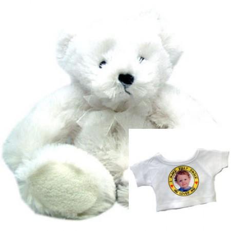 Teddy Bear Example