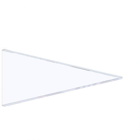 Topload Pennant Holder Example