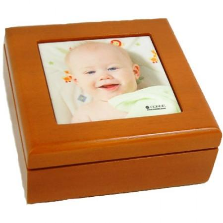 Treasure Box Example
