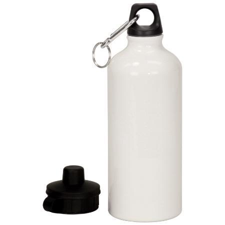 Aluminum Water Bottle Example