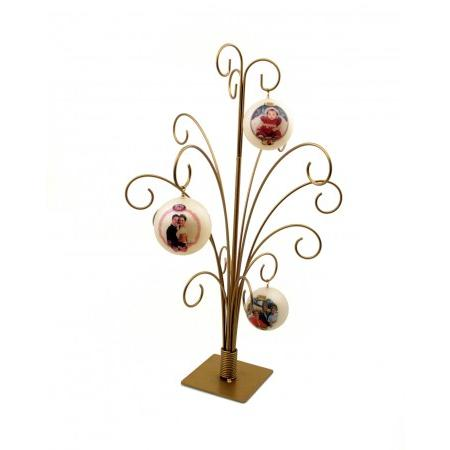 Wire Ornament Tree Example