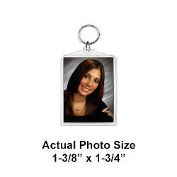 Photo Keychain Example