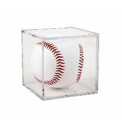 Baseball Cube Example
