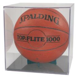 Basketball Cube Example