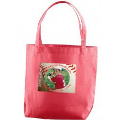 Deluxe Tote Bag Example