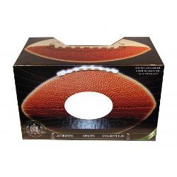 Football Box Example