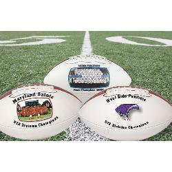 Photo Footballs Example