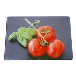 Glass Cutting Board Example