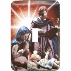 Light Switch Cover Example