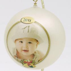 Photo Ornaments Example