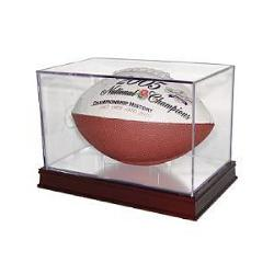 Premium Grandstand Football Case Example