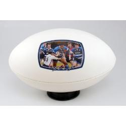 Photo Rugby Balls Example