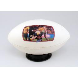 Photo Rugby Balls Mini Size Example