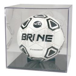 Fullsize Round Ball Cube Example