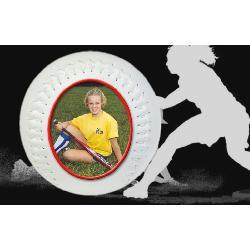 Photo Softball Example