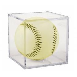 Softball Cube Example