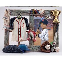 Sport Room Frame Baseball Example