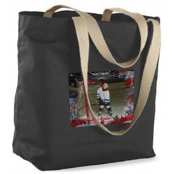Twill Tote Bag Example