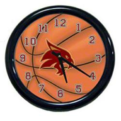 Wall Clock - Round Example
