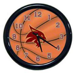 Wall Clock - Round Example