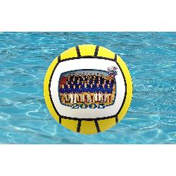 Photo Water Polo Balls Full Size Example