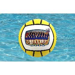 Photo Water Polo Balls Example