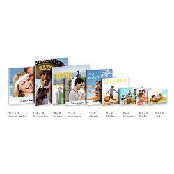 Photo Books Example
