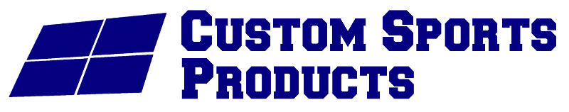 Custom Sports Products